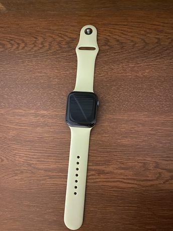 Apple watch 4 версия 44 мм