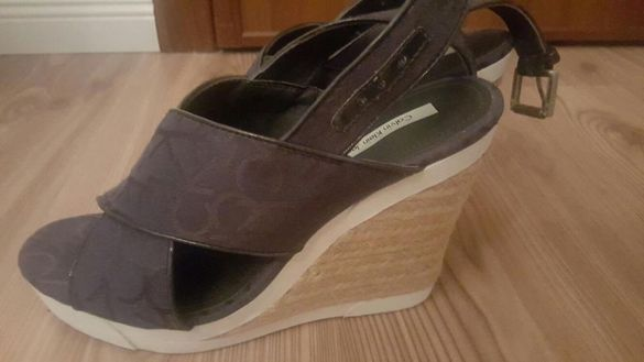 Оригинални сандали Calvin Klein