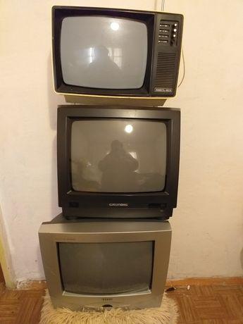 Телевизори малки