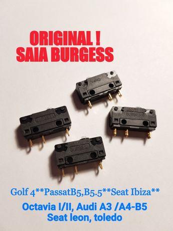 Switch usa / broasca VW Golf 4, Sharan/Audi A3, A4-B5/octavia OEM