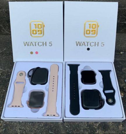 Apple watch, часы алматы, смарт часы 5