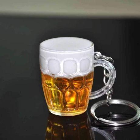 Ключодържател Халба с бира