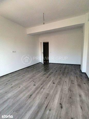 Apartament 1 camera, Pacurari, 44mp, etaj 2, CT, bloc 2021