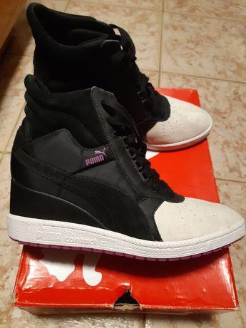 PUMA/апрески нови дамски обувки/ботуши от 38лв