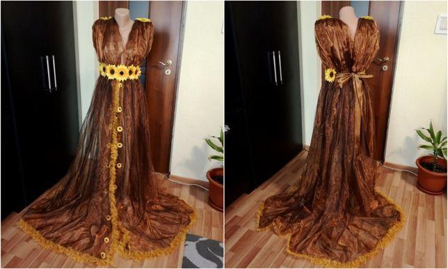 Rochie eleganta maternity dress