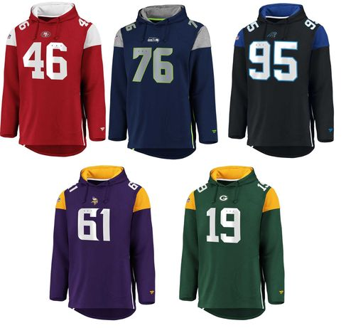 Bluza Sport - NFL Official Hoodie