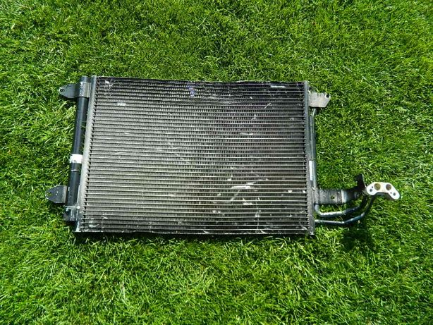 Radiator AC VW Golf 5