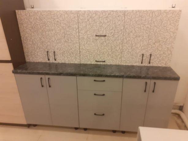 Кухонный гарнитур  1.5 м НОВЫЙ в наличии!