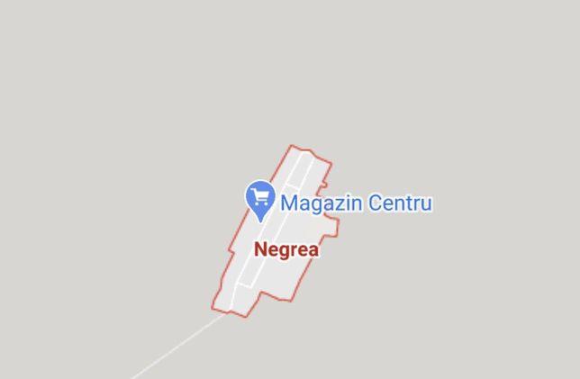 Loturi teren intravilan sat Negrea, comuna Schela