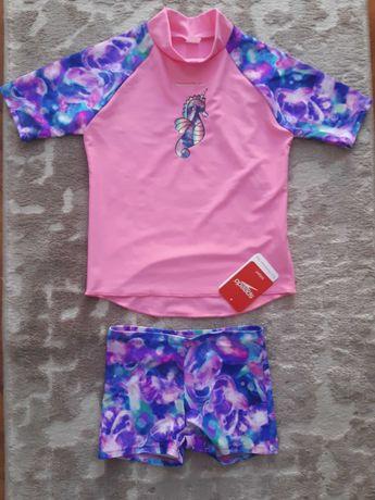 Speedo бански костюм -5 год с UVзащита