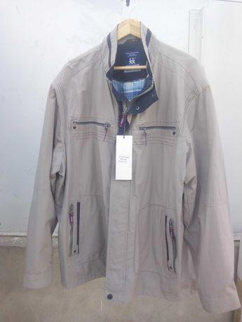 Куртка мужская, большой размер 60-62,на сезон осень-весна