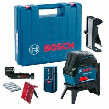 Линейный лазерный нивелир Bosch GCL 2-50 Professional