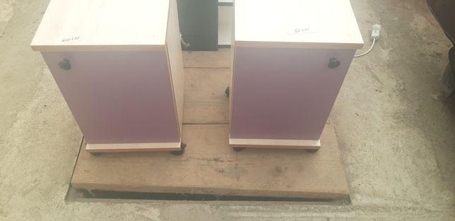 Dulapioare ptr baie si etajere