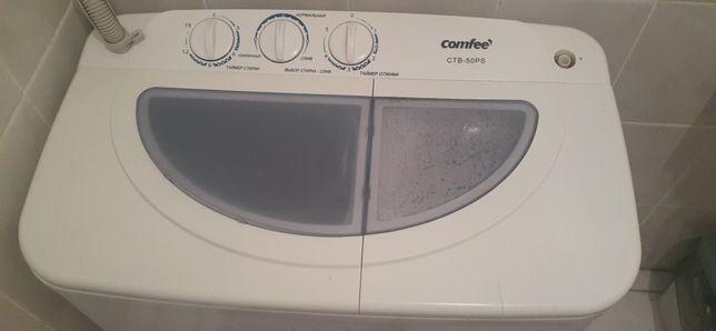 Продам стиральную машину полуавтомат!!!