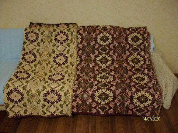покривки за легло с две лица