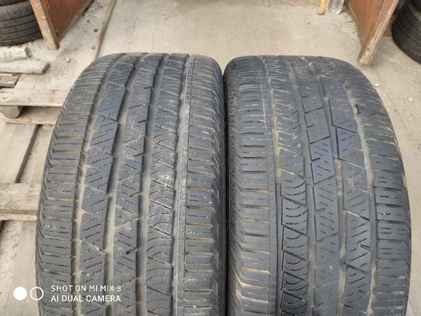 SET 2 Anvelope All Season 265/45 R20 CONTINENTAL Cross Contact LX 108H