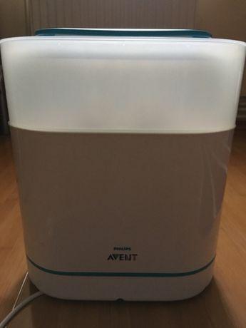 Sterilizator Philips Avent 3in1 NOU
