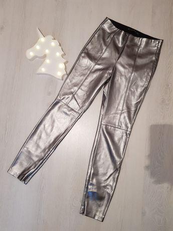Pantaloni Zara marimea s-m