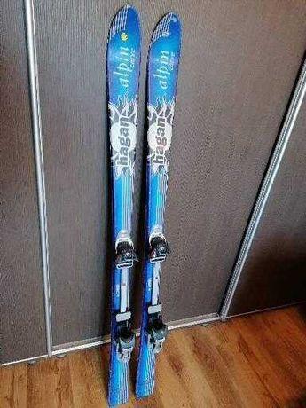 Skiuri tura ski Hagan Alpin