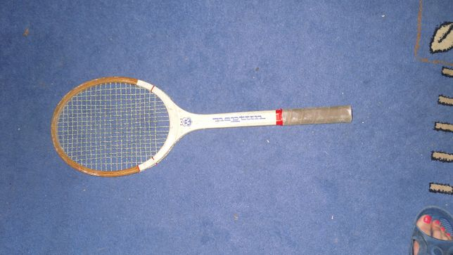 racheta tenis lemn Reghin