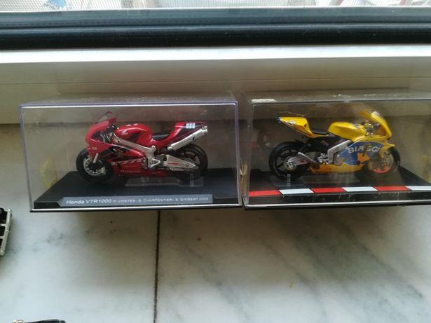 Motociclete macbox