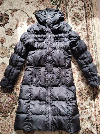 Фирменная куртка benetton