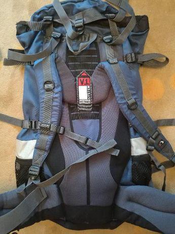 rucsac Tatonka VSystem XL 60l + drybag