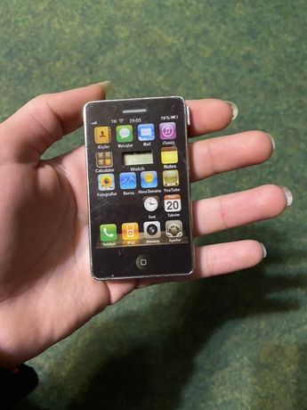 Запалка Iphone