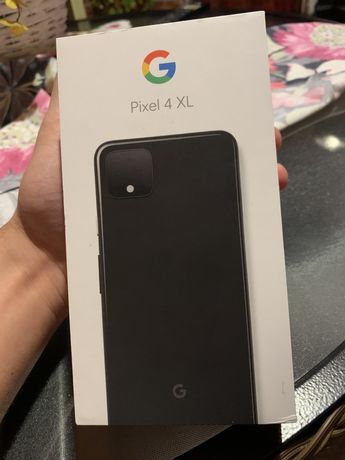 Google 4 XL