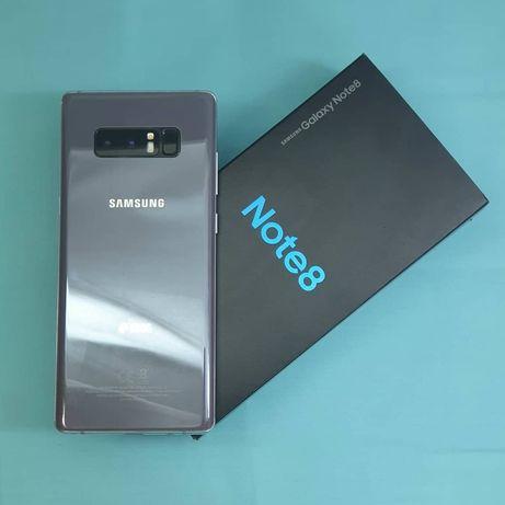 Samsung Note 8 64gb в идеальном состоянии, гарантия