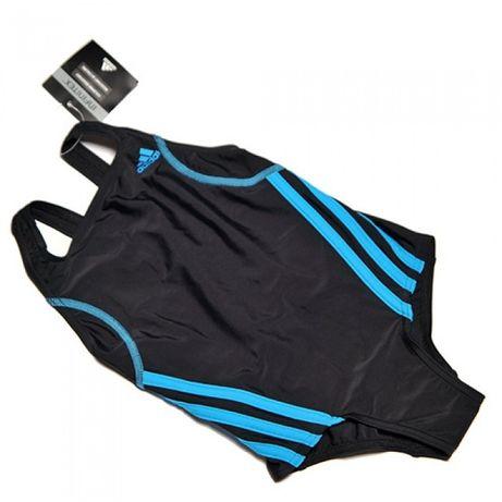 Costum Inot / Baie - Fete - Adidas- Original ( 4 - 6 ani )