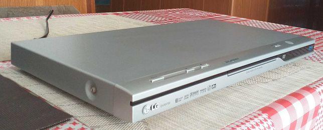 Super oferta!DVD cu telecomanda marca LG