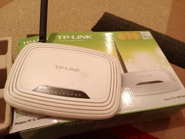 Беспроводной TP-LINK