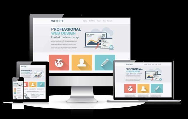 Creare de site-uri Web, Web Designer Sibiu
