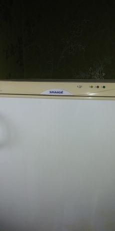 Продам морозильник snaige в не рабочем состоянии сгорел мотор