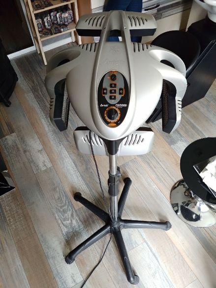 Инфрачервена каска за фризьорски салон CERIOTTI / КЛИМАЗОН CIX 3000