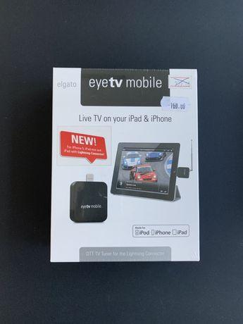 Продавам TV цифров тунер elgato за iPhone