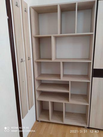 Производство и монтаж на гардероби и секции