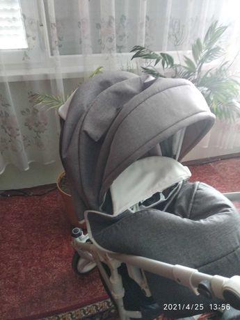 Бебешка количка Bexa Ideal 3 в 1