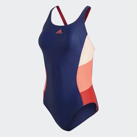 Цял спортен бански Adidas, модел DH2389