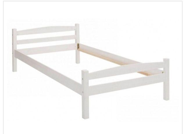 Кровати односпальные, 2 штуки