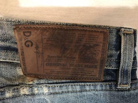 D&G Pepe Jeans - Дънки
