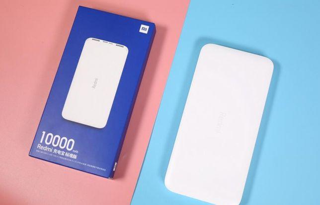 Redmi PowerBank 10000 mah Внешний повербанк на 10000mah
