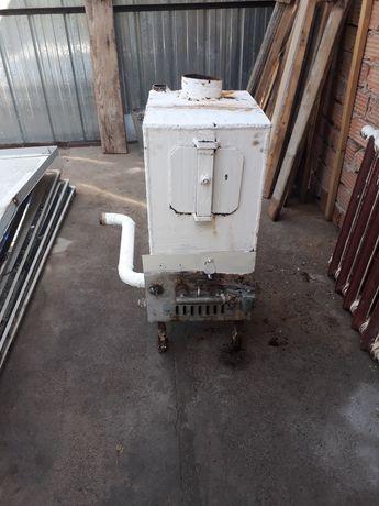Продам печь для газового отопления