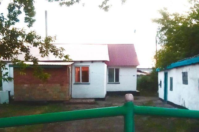Благоустроенный дом особняк в с.Кокпекты(Свердлов)