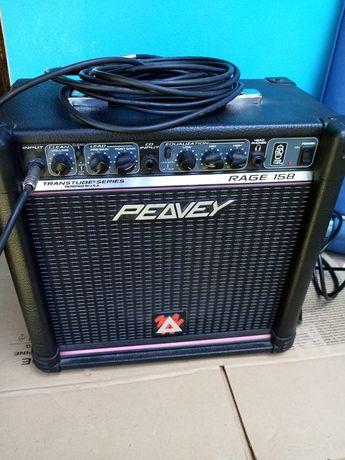 Amplificator chitara Peavey Rage 158