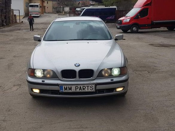 BMW E39 530D 184к.с. автоматик комби НА ЧАСТИ!