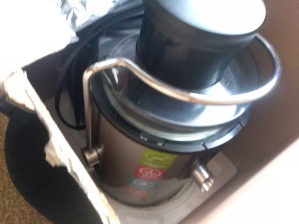 Машина за сок