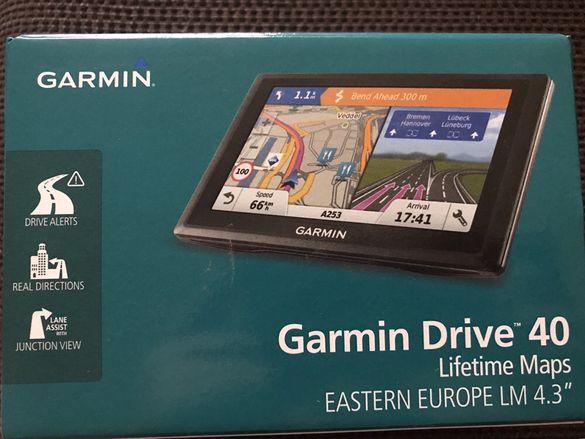 Garmin Drive 40 LM