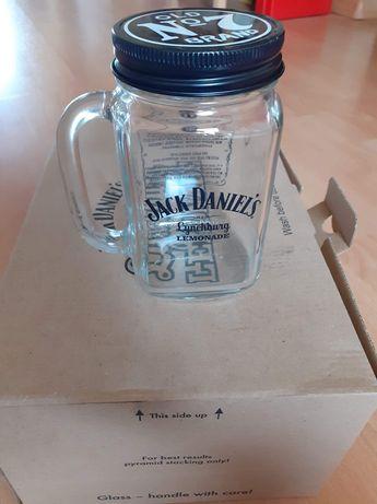 Vand pahar lemonade jack daniel's
